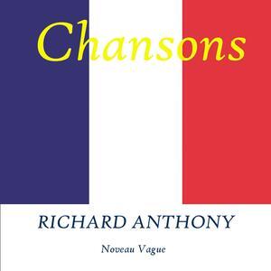 Nouvelle Vague - CD Audio di Richard Anthony