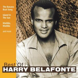 The Best of - CD Audio di Harry Belafonte