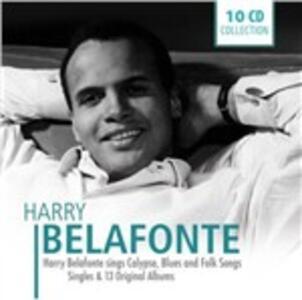 Sings Calypso - CD Audio di Harry Belafonte