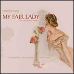 Cover CD Colonna sonora My Fair Lady