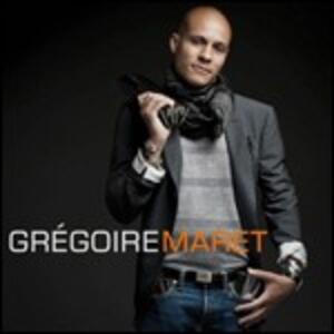 Grégoire Maret - CD Audio di Grégoire Maret