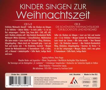 Canzoni natalizie per bambini - CD Audio - 2