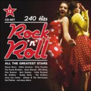 Rock N Roll All The - CD Audio