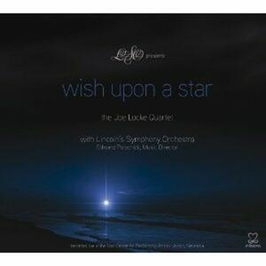 Wish Upon a Star - CD Audio di Joe Locke
