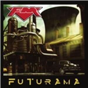 Futurama - CD Audio di FM