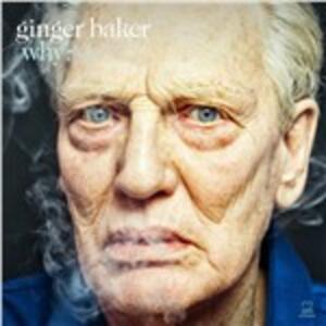 Why (Digipack) - CD Audio di Ginger Baker