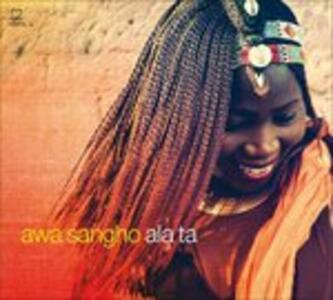 Ala ta - CD Audio di Awa Sangho