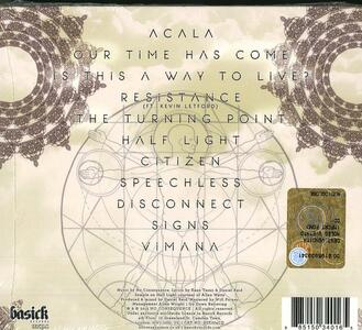 Vimana - CD Audio di No Consequence