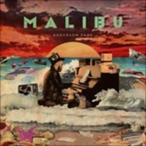 Malibu - CD Audio di Anderson Paak