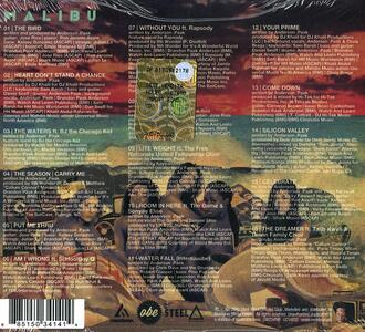 Malibu - CD Audio di Anderson Paak - 2