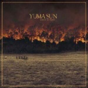 Watch Us Burn - CD Audio di Yuma Sun