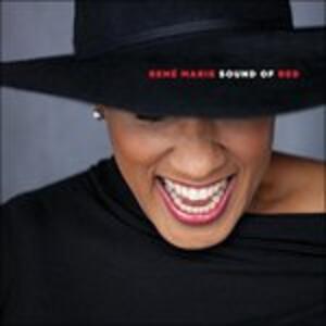 Sound of Red - CD Audio di René Marie