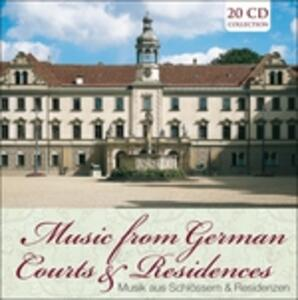 Music from German - CD Audio