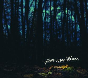 Post Meridiem - CD Audio di Jasper Sloan Yip