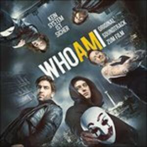 Who Am I. Kein System Ist (Colonna Sonora) - CD Audio