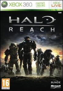 Halo: Reach Limited Edition