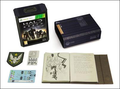 Halo: Reach Limited Edition - 2
