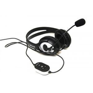 Microsoft LifeChat LX-3000 Stereofonico Padiglione auricolare Nero ... 0e0dd0aa3ab0