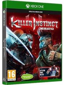 Killer Instinct [Versione Import Inglese] - XONE
