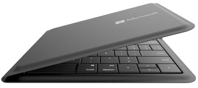 Microsoft Universal Foldable Keyboard tastiera per dispositivo mobile - 14
