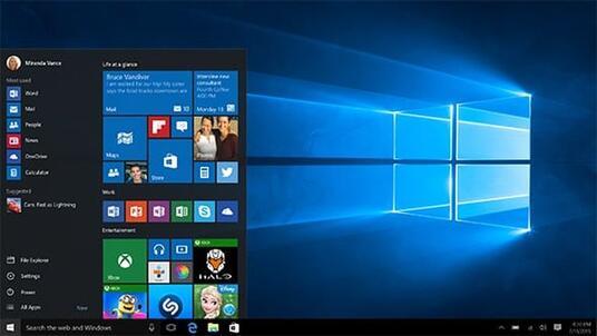 Microsoft Win Professional10 32/64 Bit - Switch - 4
