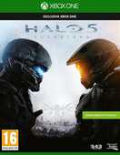 Videogiochi Xbox One Halo 5: Guardians