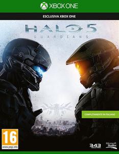 Videogioco Halo 5: Guardians Xbox One
