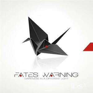 Darkness In A Different Light - CD Audio di Fates Warning