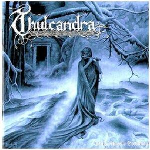 Fallen Angel's Dominion - CD Audio di Thulcandra