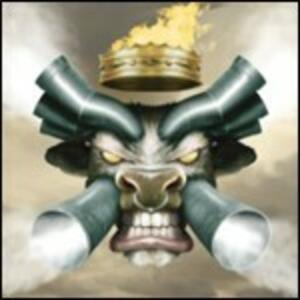 Mastermind - CD Audio di Monster Magnet