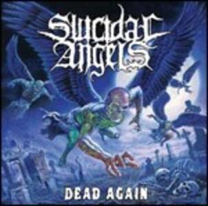 Dead Again - CD Audio di Suicidal Angels