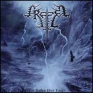 For Battles Once Fought - CD Audio di Arafel
