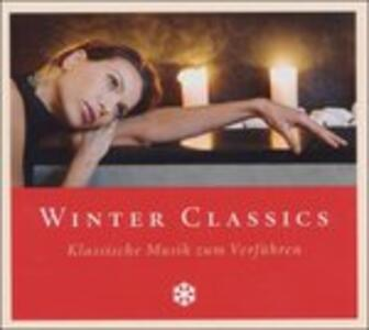 Winter Classics - Sensual - CD Audio