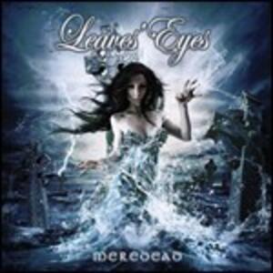 Meredead - CD Audio di Leaves' Eyes