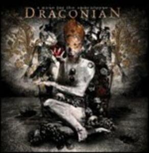 A Rose for the Apocalypse - CD Audio di Draconian