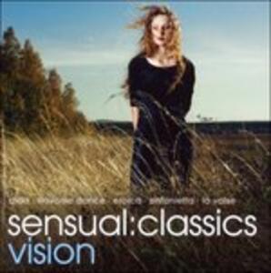 Sensual. Classics, - CD Audio