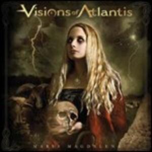 Maria Magdalena (Mini-Cd) - CD Audio di Visions of Atlantis