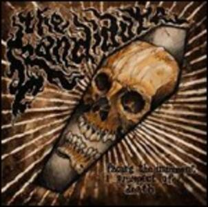 Facing the Imminent Prospect of Death - CD Audio di Kandidate