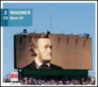 Wagner. Best of - CD Audio di Richard Wagner