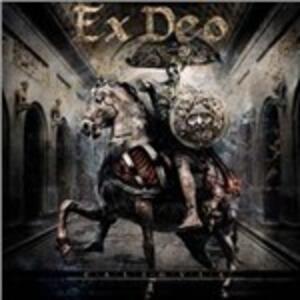 Caligvla - CD Audio di Ex Deo