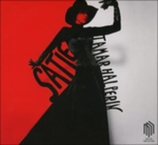 Satie - CD Audio di Tamar Halperin
