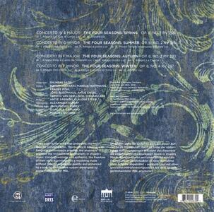 Four Seasons - Vinile LP di Antonio Vivaldi - 2
