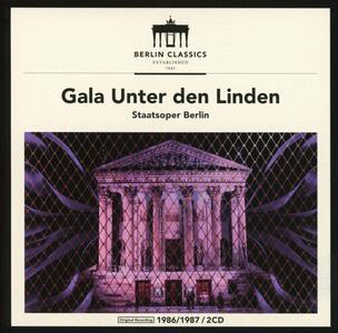 Gala Unter Den (Digipack) - CD Audio - 2