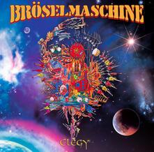 Elegy (Limited Edition) - Vinile LP di Broselmaschine