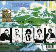 Flossenengel - CD Audio di Novalis