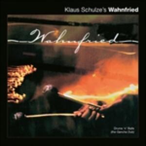 Drum'n'Balls - CD Audio di Klaus Schulze