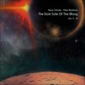 CD Dark Side of the Moog vols. 5-8 Klaus Schulze