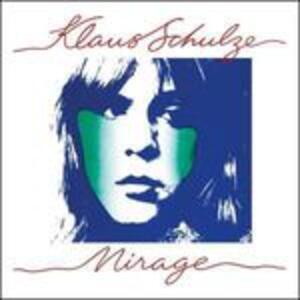 Mirage - CD Audio di Klaus Schulze