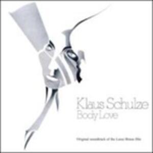 Body Love - CD Audio di Klaus Schulze