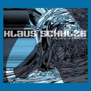 The Crime of Suspense (Digipack) - CD Audio di Klaus Schulze